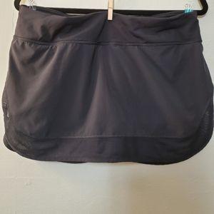 Hotty Hot Skirt II